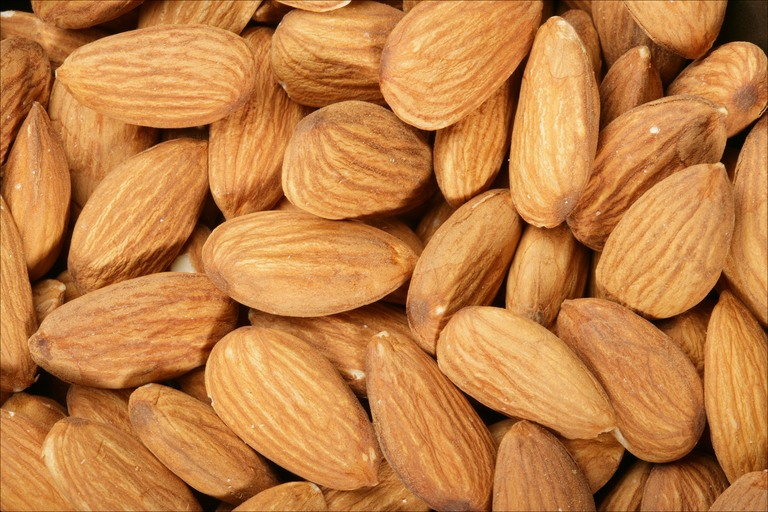Trade Mitigation Package Now Covers Almonds, Cherries