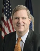 Agriculture Secretary Tom Vilsack