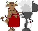 propane-BBQ Beef