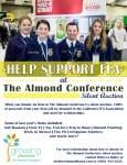 2014 silent auction flyer