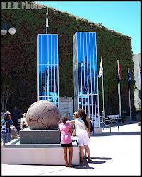 9-11 Memorial (courtesy CDFA)
