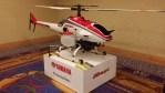 Yamaha RMAX 1 drones