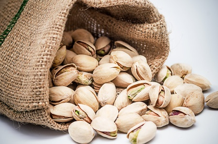 Pistachio Prices Holding Steady For Now