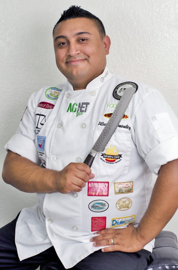 THe Untamed Chef