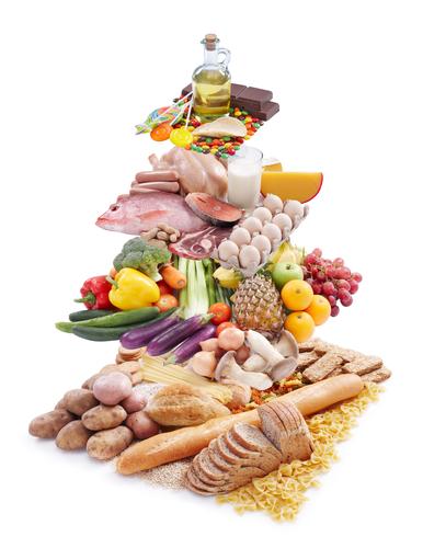 fda nutrition healthier