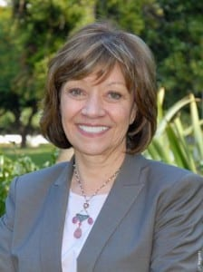 Karen Ross, Secretary, California Department of Food and Agriculture