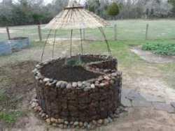 keyhole garden-texas