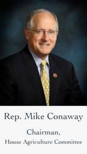 rep mike conaway