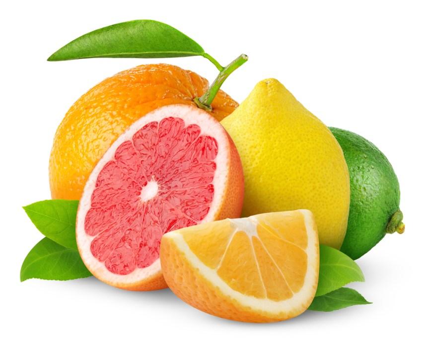 Citrus crop forecast-january
