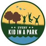 Kid In A Park