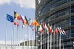European Union countries flags-support