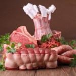 reducing meat consumption