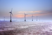 Wind Energy offshore wind