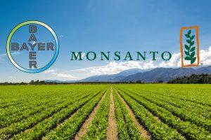 Acquire Monsanto