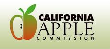 California Apple Commission logo