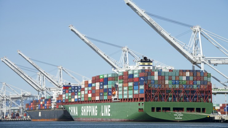 Agricultural Export Issues