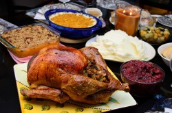 thanksgiving-turkey-dinner