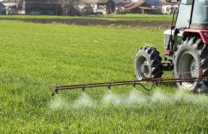 glyphosate products