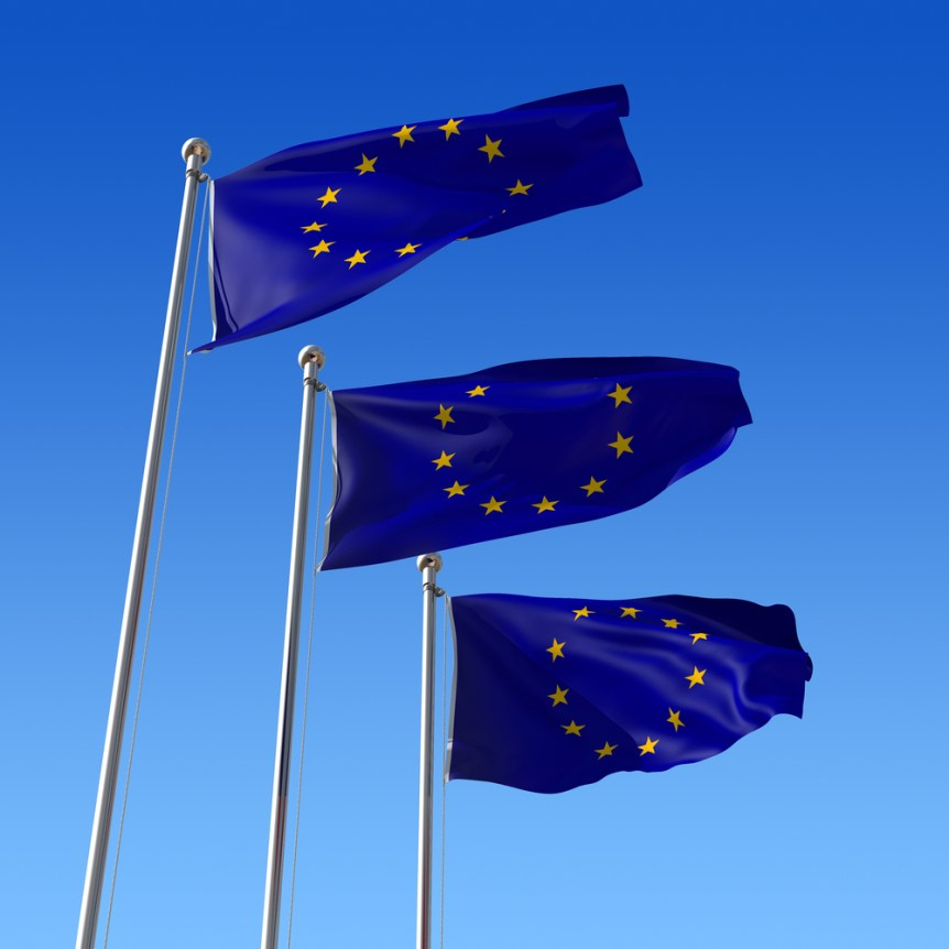 European union Canada trade