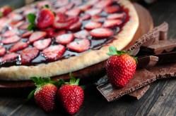 StrawberryPizza