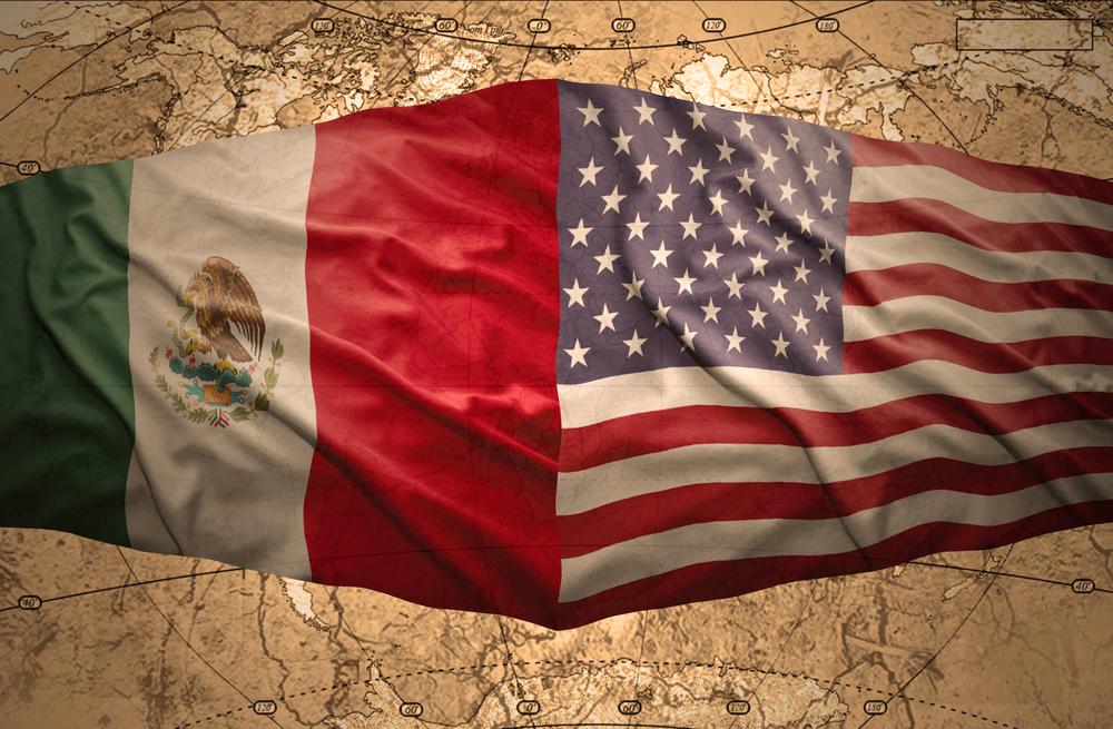 U.S., Mexico, Close to Reaching NAFTA Deal