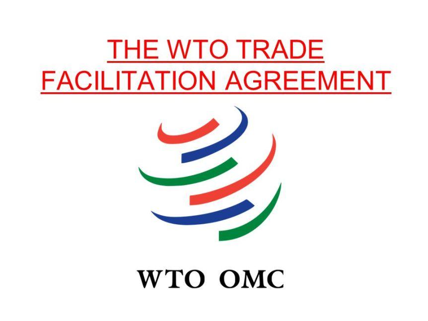 trade agreement