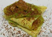 Kiwi Crepes
