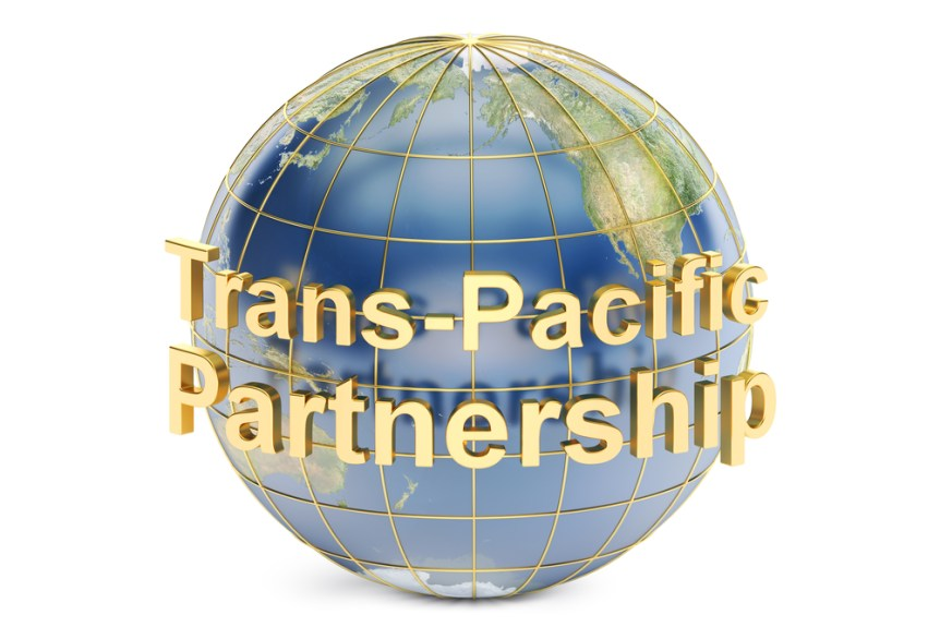 Japan, TPP, Trans-Pacific Partnership