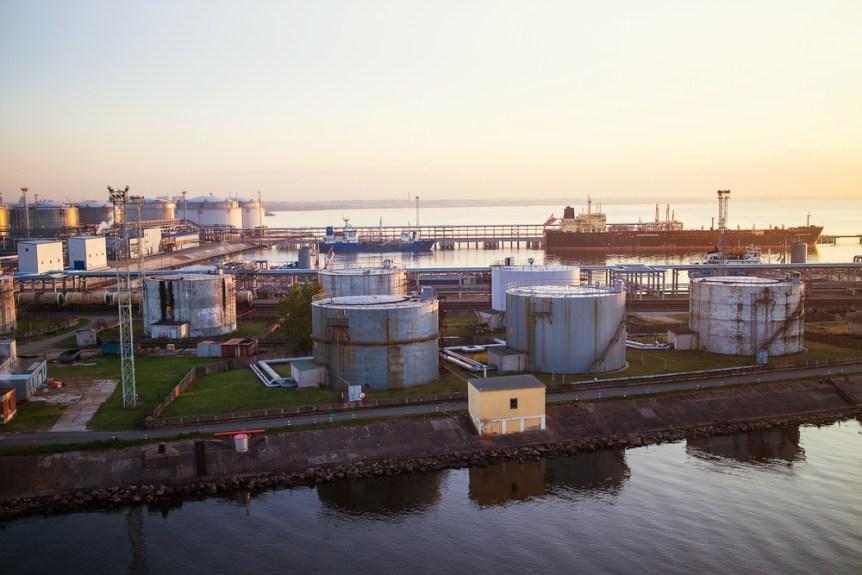 biodiesel imports