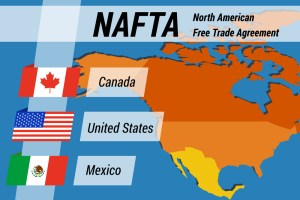 NAFTA May be Nearing Breaking Point | AgNet West