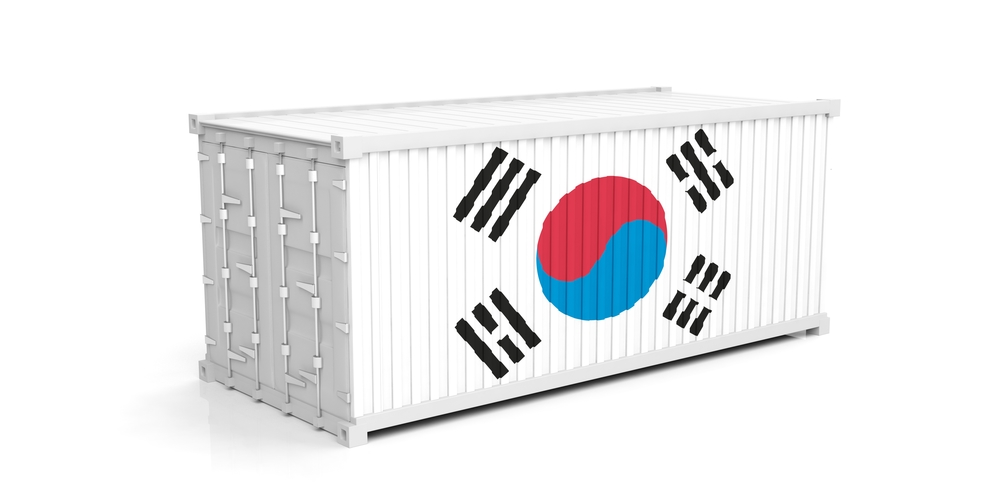 U.S. Agricultural Export Opportunities in South Korea