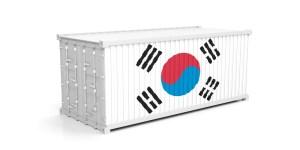 south korea trade talks