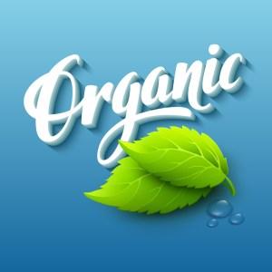 certified organic