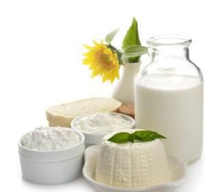 dairy