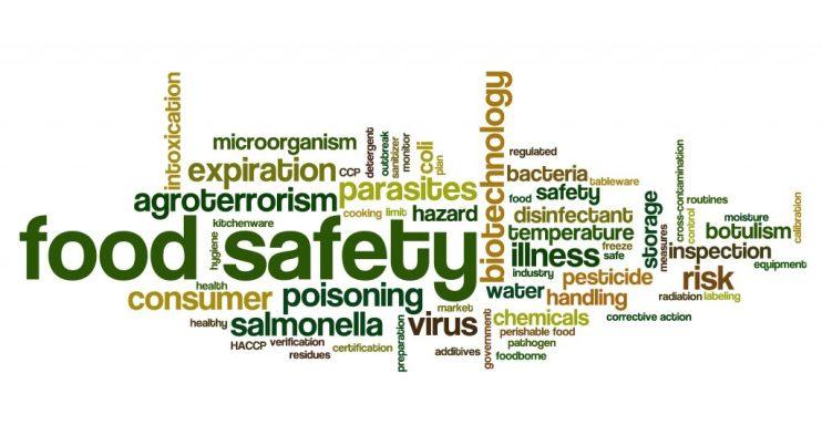 Food Traceability Rule - Food Traceability List