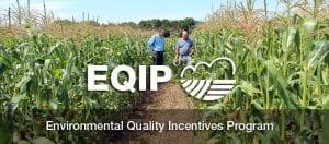 EQIP Funding