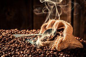 california coffee