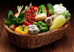food availability