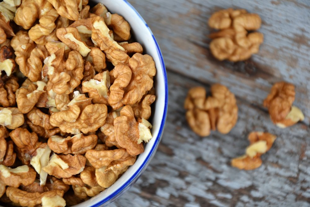 California Walnuts Receive Trade Funding for Tariff Relief