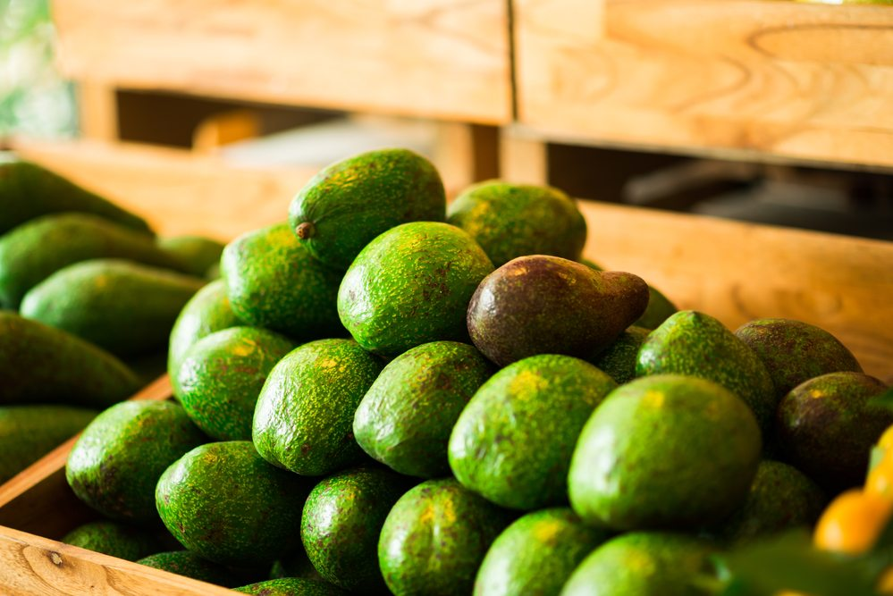 Good Market for 'Off' California Avocados in 2019