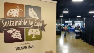 Labor leads Sustainable Ag Expo