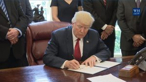 agriculture executive order