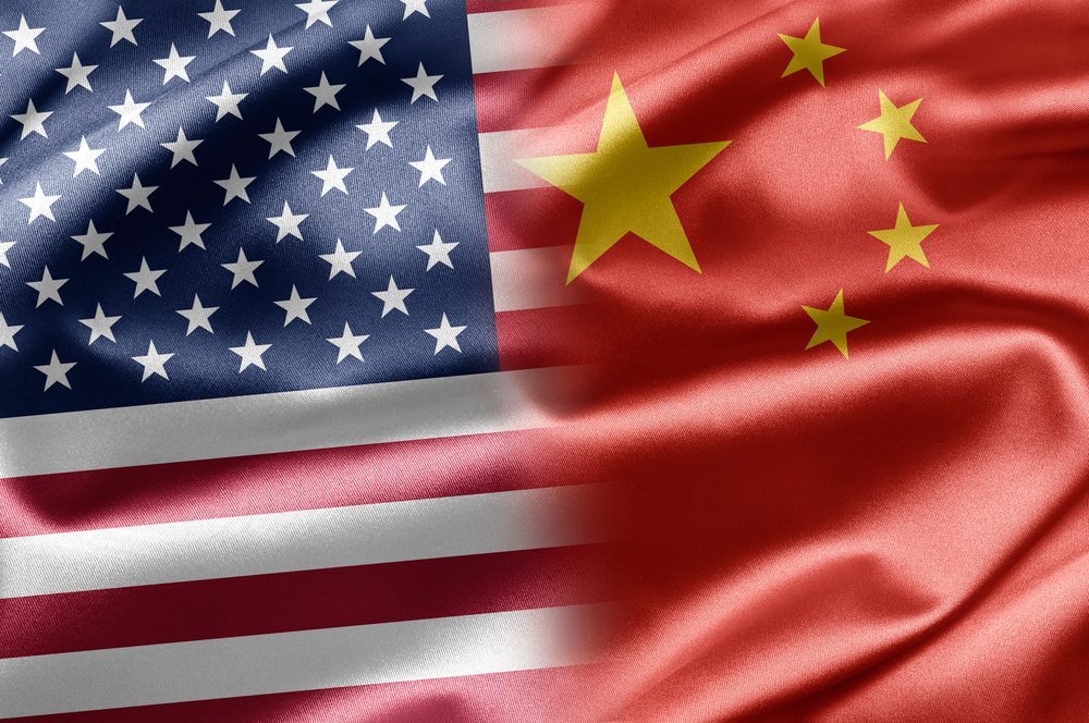 """Featured image for """"USTR Tai Meets with Chinese Counterpart"""""""