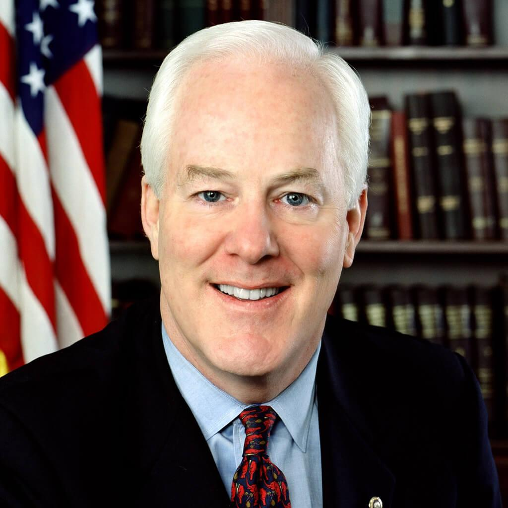 Cornyn Drawing Up RFS Overhaul Legislation