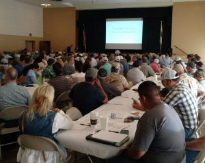 Citrus Growers Educational Seminar