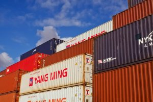 Shipping Container Shortages