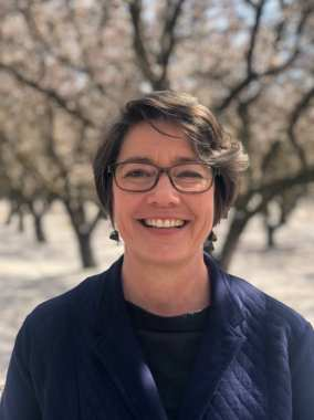 Josette Lewis, Ph.D.