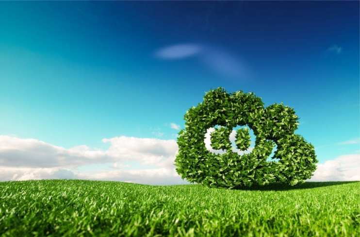 Growing Climate Solutions Act - carbon market