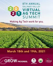 Salinas Valley Ag Tech