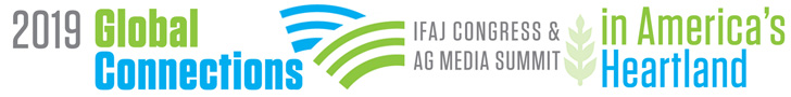 Register for IFAJ Congress 2019